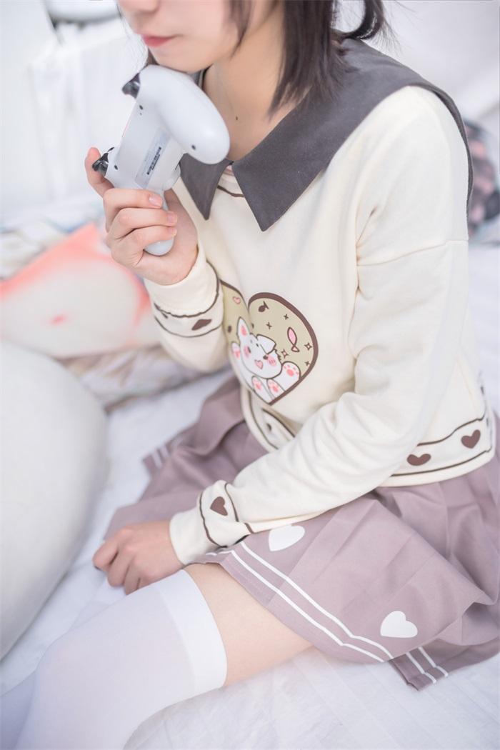 轻兰映画-VOL.011写真系列[75P/348MB]