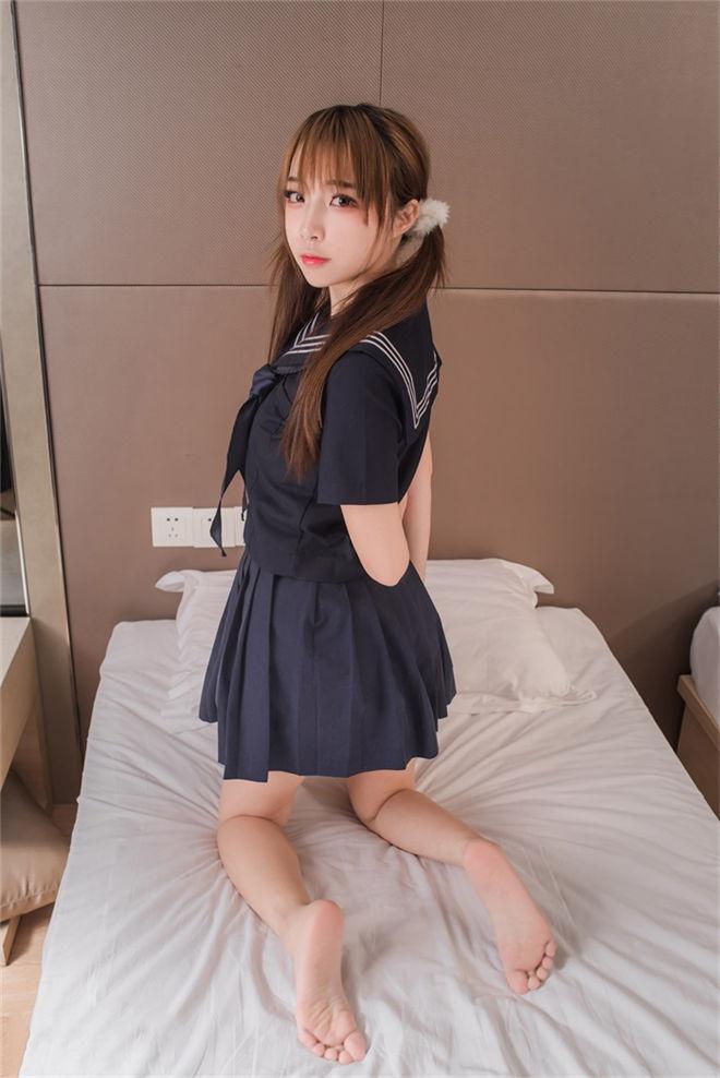 喵糖映画-VOL.042清纯白丝小姐姐[41P/240MB]
