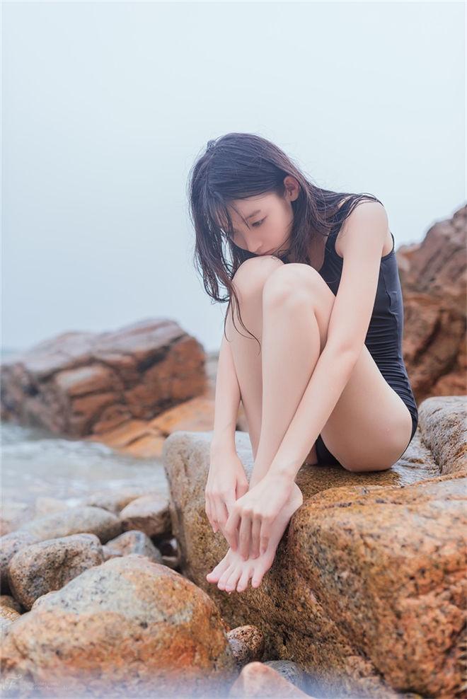 风之领域-No.054海边的浪漫之旅[27P/40.7MB]