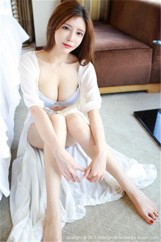 HuaYan花の颜-VOL.048夏小秋秋秋[36+1P/151M]