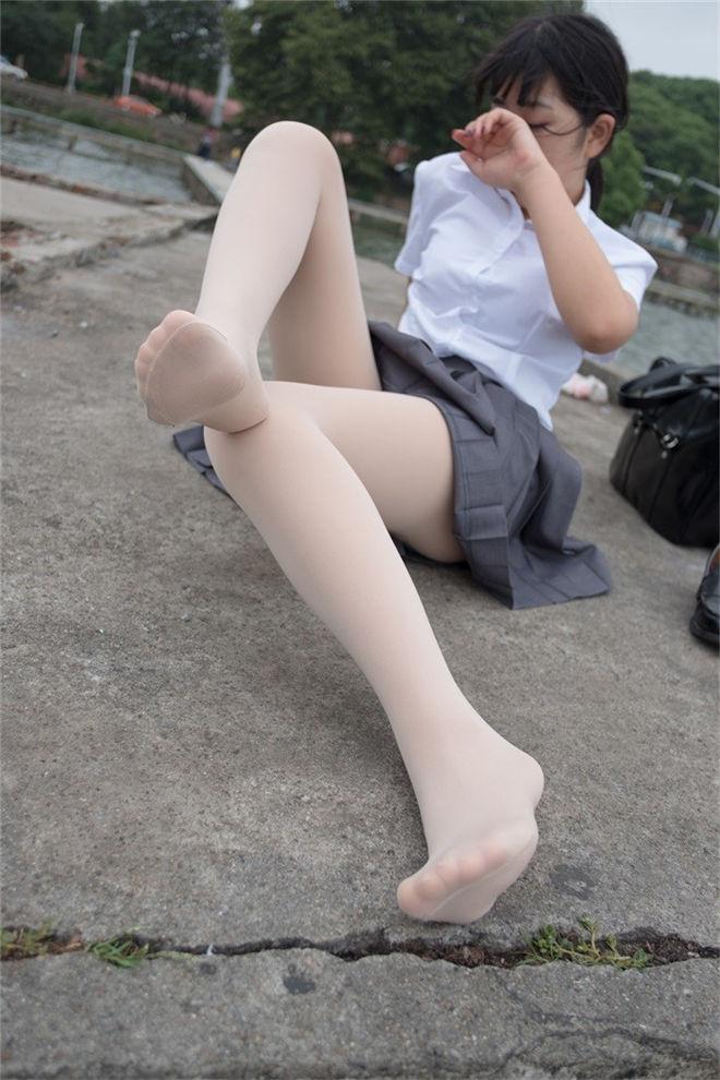森萝财团-BETA-005白丝高中生[75P/498MB]
