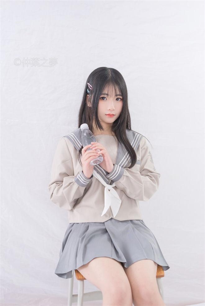 轻兰映画-Grand.008写真系列[81P/424MB]