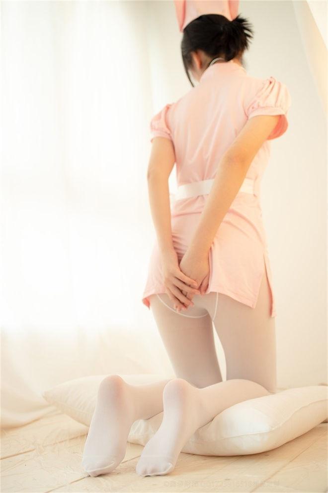 森萝财团-ALPHA- 020护士小姐姐白丝[115P/1.39GB]