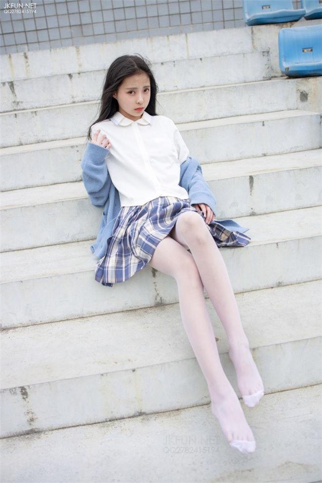 森萝财团-JKFUN-003甜米春游[150P/1V/3.81GB]