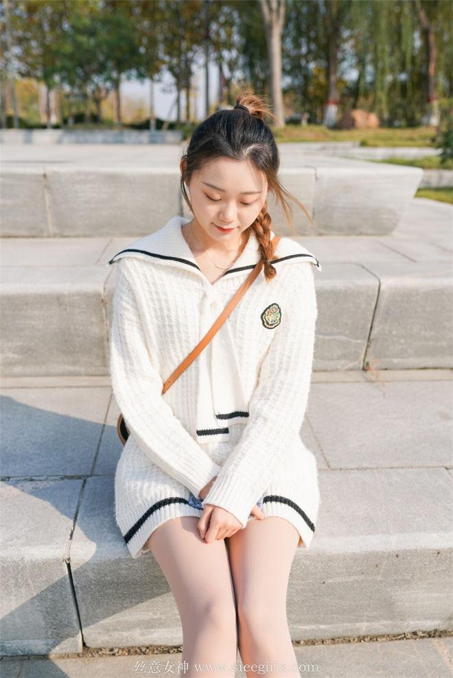 SIEE丝意-No.382樱樱可爱的学妹[68P/226MB]