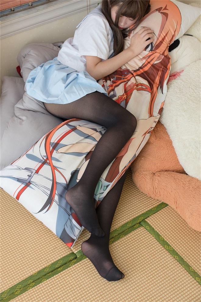 森萝财团-BETA-010黑丝美腿[61P/461MB]